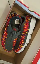 Brand new Nike Air Footscape Woven Motion. Size : US 10.5 , UK 9.5