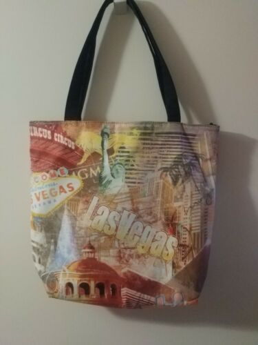 Las Vegas bag