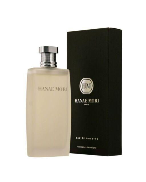 Hanae Mori for Him 50ml Eau de Toilette Spray
