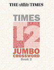 The  Times  T2 Jumbo Crossword: Bk. 2 by HarperCollins Publishers (Paperback, 2005)