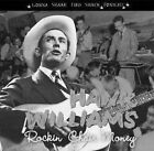 Rockin' Chair Money by Hank Williams (CD, Feb-2009, Bear Family Records (Germany))