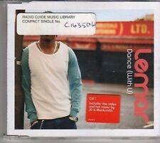 (BM828) Lemar, Dance (With U) - 2003 CD