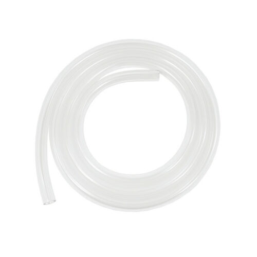 """XSPC FLX Tubing 7//16/"""" ID 5//8/"""" OD For PC Water Cooling Systems Clear"""