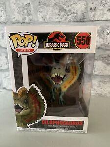 Funko-Pop-peliculas-Jurassic-Park-550-Dilophosaurus
