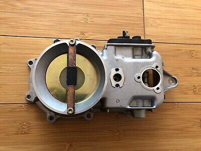 GXDD Fit For Mercedes Benz W201 W124 W126 W461 R107 Throttling Air Flow Potentiometer 3437224035 Drosselklappensensor R25