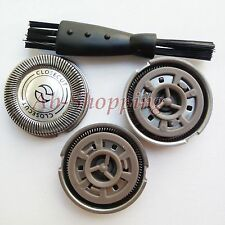 For Philips Shaver Heads Norelco HQ3/HQ4/HQ5/HQ55/HQ56 HS820 CloseCut Shaver Hea