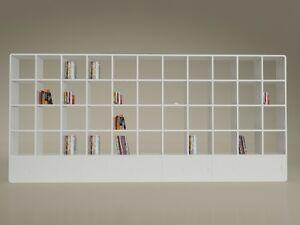 cumix designregal ande regalsystem flexibel individuell erweiterbar stabil ebay. Black Bedroom Furniture Sets. Home Design Ideas
