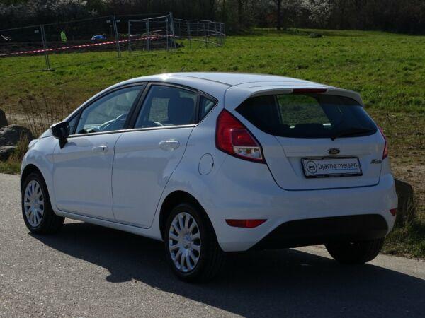Ford Fiesta 1,0 80 Trend+ - billede 3
