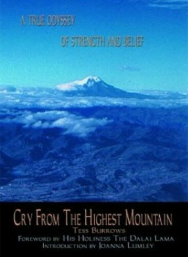 1 of 1 - Cry from the Highest Mountain, 1903070120, New Book