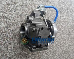 New RHC61W turbocharger Yanmar Marine 4LHA-HTE VB240107 VA240107 11917218030