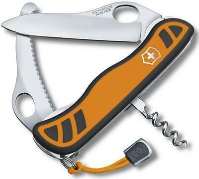 0 8331 Mc9 Victorinox Swiss Army Pocket Knife Hunter Xs