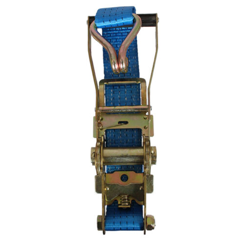 Cinturón de sujeción Porty 50mm matraca ratschengurt 2000//4000 dan seguridad carga 2tlg