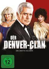 6 DVDs *  DER DENVER-CLAN - KOMPLETT SEASON / STAFFEL 3 - MB  # NEU OVP =