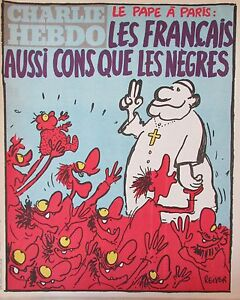 Charlie-View-No-498-May-1980-Reiser-the-Pope-a-Paris-the-French-Also-Cons