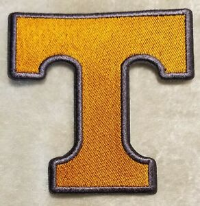 University-of-Tennessee-Volunteers-Iron-Sew-On-Embroidered-Patch-FREE-Ship