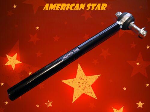 American Star 6061 Alum Tie Rod /& Tie Rod End Can-Am Maverick XXC 2015