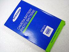 NEW Genuine Original OEM Samsung PL210 PL211 SH100 ST200 ST200F BP85A Battery