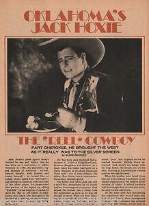 OK-Reel-Cowboy-Jack-Hoxie-Silent-Movie-Film-Star-History-e-Faboulous-Index