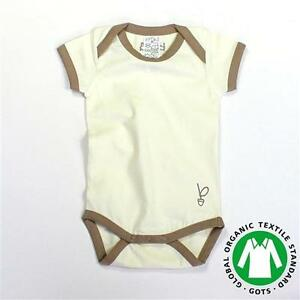 680863564995 GOTS Certified 100% Organic Cotton Baby Wear Designed in Melbourne ...