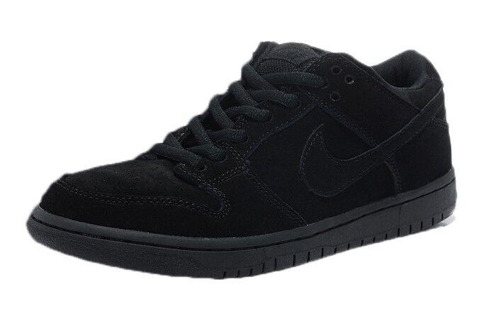Nike e (136), basso (sb nero antracite pattinare attualizzato (136), e scarpe da uomo 0bc9bc