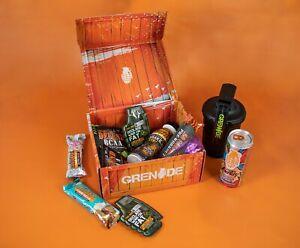 Grenade-Care-Package-Grenade-Carb-Killa-Protein-Bar