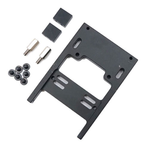 Metal Fixed Mount Bracket for RC WPL Truck Parts Accessories Upgrade Parts