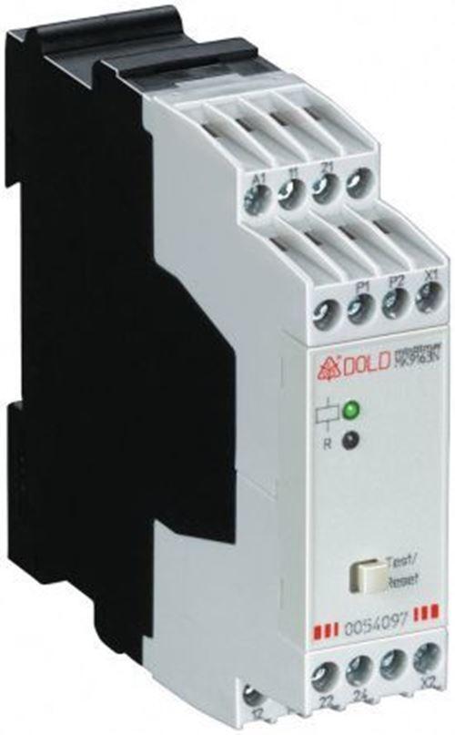Dold Temperatura Monitoreo Relé Contactos, con Dptd Contactos, Relé 24V Ac/Dc c73f32