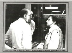 ALLEN-GINSBERG-amp-HERBERT-HUNCKE-SEPT-1989-NYC-BEAT-WRITERS-PHOTO-POSTCARD-3