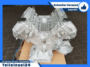 BMW-E39-535i-E38-735i-M62-358S2-M62B35-V8-Motor-Engine-170KW-235PS-131Tsd-Km
