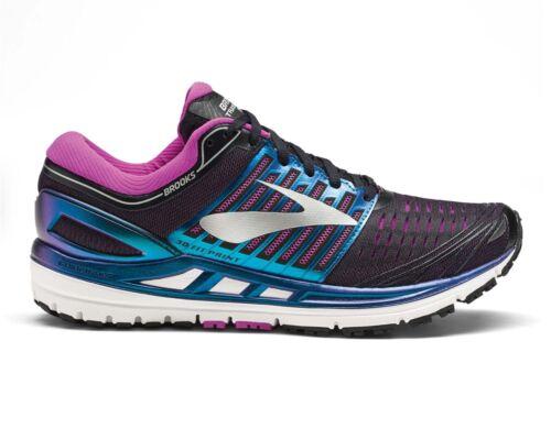 B 023 UNBELIEVABLE SAVINGSBrooks Transcend 5 Womens Running Shoes