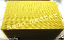 Beeswax Sheets, 260 х 400 mm Natural100% pure, bee wax, 20 sheets!!!!