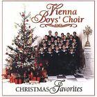 Christmas Favorites by Vienna Boys' Choir (CD, Oct-1999, Laserlight (USA))
