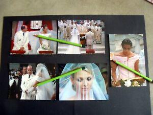 LOT-RETIRAGES-PHOTOS-DU-MARIAGE-DU-PRINCE-ALBERT-ET-DE-CHARLENE-02-07-2011