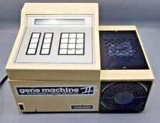 Wessex Gene Machine Ii Programmable Thermal Controller 100 10 0001 Scientific