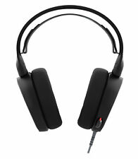 SteelSeries Arctis 5 Black 7.1 Surround RGB Over the Ear Gaming Headset
