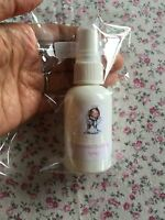 Organic Baby Girl Cologne