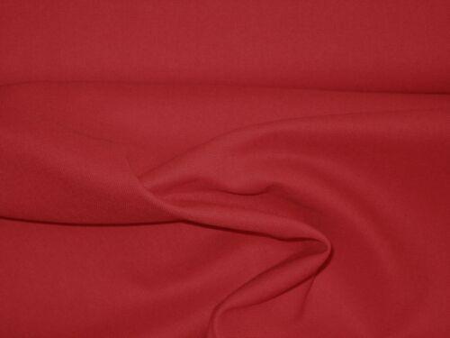 50 cm HILCO Baumwollstoff Baumwolle Stoff verschiedene Farben Meterware