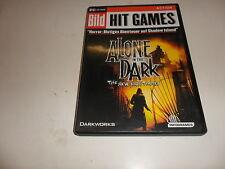 PC  Alone in the Dark: The new Nightmare