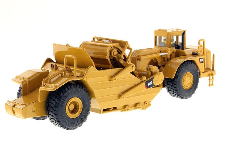 Caterpillar CAT 623G dm que que que eleva Raspador 1 50 vehículos de juguete Diecast 85097 Amarillo fecc0f