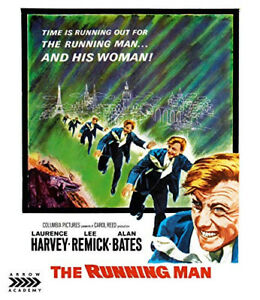 The-Running-Man-1963-Blu-ray