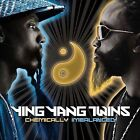 Chemically Imbalanced [] [PA] by Ying Yang Twins (CD, 2006, TVT (Dist.))