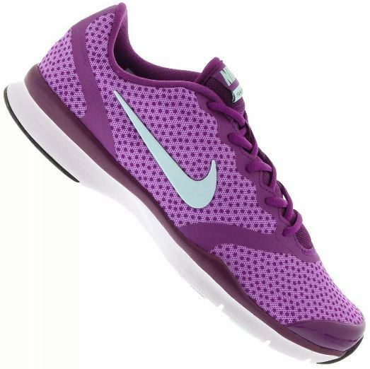 NIB Print Women's NIKE In-Season Tr4 Print NIB Running Shoes 684899-503 Revolution 4968c9