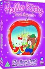 Hello Kitty and Friends The Magic Apple and Three Other Stories 5024952963386