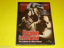 BERLIN INTERIOR / The Berlin Affair / Liliana Cavani - Deutsch/Español Precinta