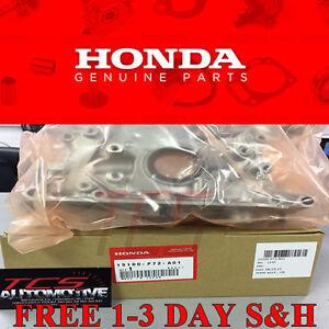 Genuine oem honda civic si cr v del sol acura integra for Honda civic oil type