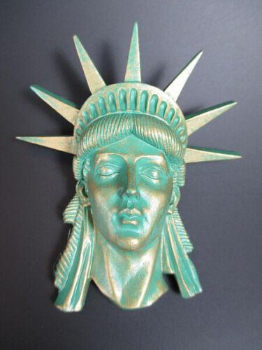 New York City Magnétique Statue de la liberté Miss Liberty 7 cm Poly souvenir USA