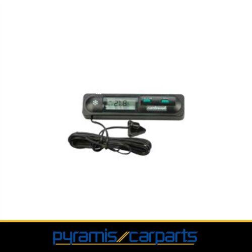 NEU 1x CARTREND 60143 Digital Innen-//Außen-Thermometer, €15,95//Einheit