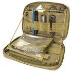 CONDOR MA54 MOLLE PALS Tactical Tool Utility Accessory T&T Vest Pouch Multicam