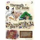 Through The Bible by John Grayston 9781844276448 Wallchart 2012