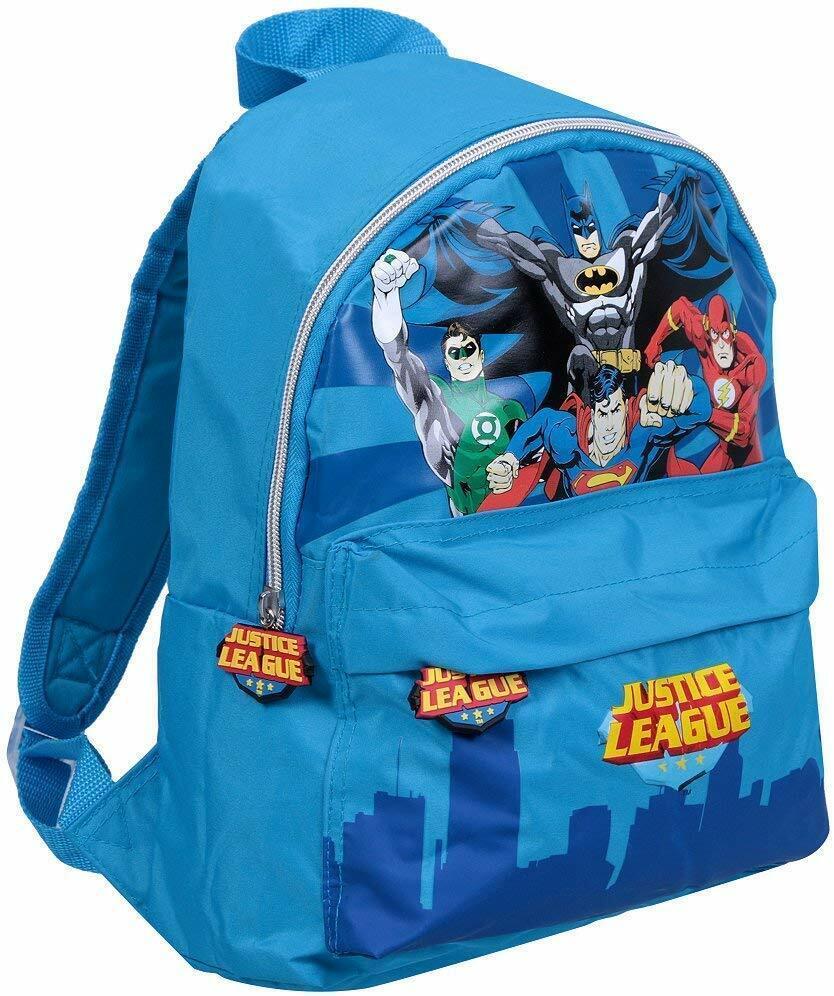 Character Batman Rucksack Schulrucksack Sport Reisen Wandern Backpack 5125